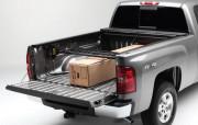 Ford Ranger 2012-2018 - Органайзер кузова, перегородка (Roll-n-Lock)  фото, цена