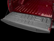 Ford F-150 2014-2019 - Накладка на откидной борт, резиновая, черная. (WeatherTech) фото, цена