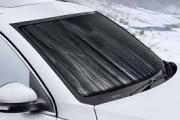 Lexus LX 2008-2019 - Солнцезащитные шторки, комплект (Weathertech) фото, цена