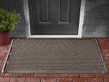 Отзывы о резиновых коврики weathertech