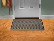 Коврики резиновый в дом напольный универсальный, коричневый. (WeatherTech) фото, цена