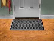 Коврики резиновый в дом напольный универсальный, черный. (WeatherTech) фото, цена