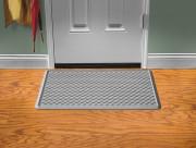 Коврики резиновый в дом напольный универсальный, серый. (WeatherTech) фото, цена