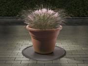 Подставка под елку или домашние растения напольная универсальная, какао (WeatherTech) фото, цена