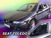 Seat Toledo 1999-2004 - Дефлекторы окон (ветровики), к-т 2 шт., вставные. HEKO-team фото, цена