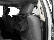 Сумка в салон ткань на спинку сидений (Rugged Ridge) фото, цена