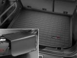 Коврик в багажник хайлендер 2014