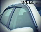 Weathertech 40523