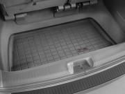 Honda Odyssey 2018-2021 - Коврик резиновый в багажник, за 3м рядом, черный (WeatherTech) фото, цена