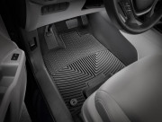 Honda Passport 2019-2021 - Коврики резиновые передние, черные  (WeatherTech) фото, цена