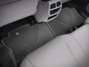 Honda Pilot 2016-2020 - Коврики резиновые, задние, черные (WeatherTech) фото, цена