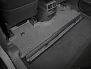 Honda Ridgeline 2017-2021 - Коврики резиновые с бортиком, задние, черные (WeatherTech) фото, цена