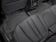BMW X6 2019-2021 - Коврики резиновые с бортиком, задние, черные. (WeatherTech) фото, цена