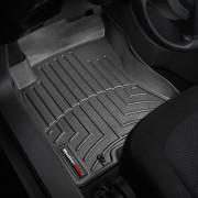Nissan Rogue 2007-2013 - Резиновые коврики передние Weathertech Nissan Rogue 2007-2013 441351 фото, цена