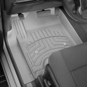 Toyota Tundra 2013-2021 - Коврики Toyota Sequoia, Tundra 2013- передние cерые 464081IM фото, цена