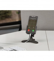 Универсальные товары  - Держатель для телефона DeskFone XL | WeatherTech 8ADF7XL фото, цена