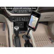 Подставка для телефона CupFone XL | WeatherTech 8ACF3XLE фото, цена