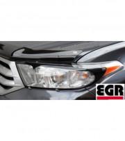 Chevrolet Aveo 2005-2021 - Защита фар sed | EGR EGR7108 фото, цена