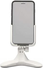 Универсальные товары  - Держатель для телефона DeskFone белый | WeatherTech 8ADF7WH фото, цена