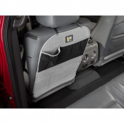 Органайзер для спинки сиденья серый | WeatherTech SBP003GR фото, цена