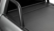 Mitsubishi L 200 2015-2021 - Дуга в кузов под электрический ролет Rolltrac нержавейка | EGR SPORT BAR фото, цена