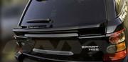 Land Rover Range Rover Sport 2005-2010 - Спойлер на крышку багажника (под покраску) фото, цена