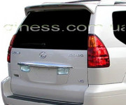 Lexus GX 2003-2009 - Спойлер на крышку багажника (UA) фото, цена