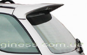Lexus RX 1999-2005 - Спойлер на крышку багажника (под покраску) фото, цена
