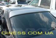 Mercedes-Benz C 1993-2000 - Спойлер на заднее стекло (под покраску) фото, цена