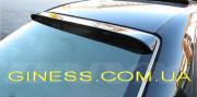 Mercedes-Benz E 1996-2002 - Спойлер на заднее стекло (под покраску) фото, цена