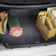 Toyota Camry 2001-2005 - Текстильный коврик в багажник (TOYOTA) фото, цена