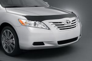 Toyota Camry 2006-2011 - Накладка капота (полумаска). (TOYOTA) фото, цена