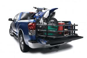 Toyota Tundra 2007-2013 - Удлинитель кузова. (Toyota) фото, цена