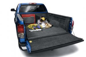 Toyota Tundra 2007-2013 - Текстильное покрытие в кузов. (Toyota) фото, цена