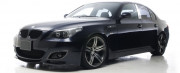 BMW 5 2005-2010 - Накладки на стойки хромированные, комплект 6 штук. (USA) фото, цена