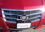 Задние коврики caddy 2008