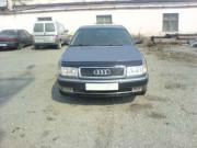 Audi A3 1996-2003 - Дефлектор капота(мухобойка). (VIP Tuning) фото, цена
