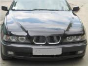 BMW 3 1991-1998 - Дефлектор капота (мухобойка). (E36). (VIP Tuning) фото, цена