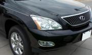 Lexus RX 2003-2009 - Хромированные накладки на фары. фото, цена