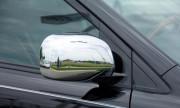 Lexus RX 2003-2009 - Хромированные накладки на зеркала. фото, цена