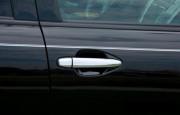 Lexus RX 2003-2009 - Хромированные накладки на ручки. фото, цена
