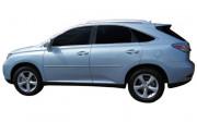 Lexus RX 2010-2013 - Молдинги с хром полосой. фото, цена