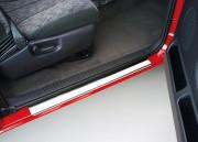 Dodge Ram 2002-2009 - Порожки внутренние. фото, цена