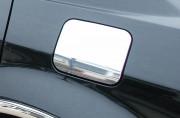 Dodge Magnum 2005-2008 - Хромированная накладка на лючок бензобака. фото, цена