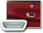 Dodge Magnum 2005-2008 - Хромированная накладка на ручку багажника. фото, цена