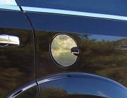 Dodge Journey 2009-2010 - Хромированная накладка на лючок бензобака. фото, цена