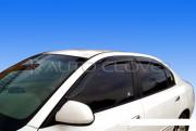 Hyundai Elantra 2000-2006 - Дефлекторы окон к-т 4 шт. (Clover) фото, цена