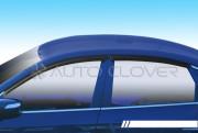Hyundai Grandeur 2005-2010 - (TG) - Дефлекторы окон к-т 4 шт. фото, цена
