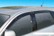 Hyundai Veracruz 2006-2010 - Дефлекторы окон к-т 4 шт. фото, цена