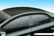 Kia Cerato 2009-2013 - Дефлекторы окон к-т 4 шт. CLOVER фото, цена
